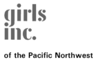 Girls Inc. of the Pacific Northwest logo