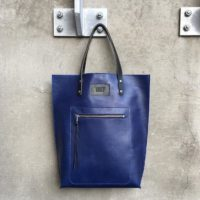 COLTY Blue Tote
